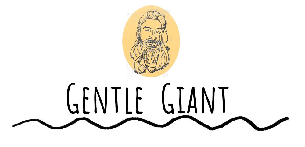 Gentle Giant Blog
